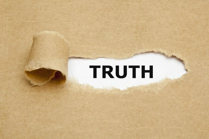 Can truth be used as a defense against defamation?