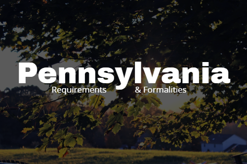 Important Pennsylvania Defamation Law Requirements & Formalities